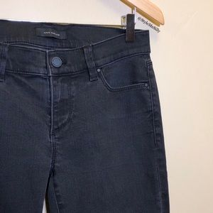 Ann Taylor faded back The Skinny Modern Fit jeans